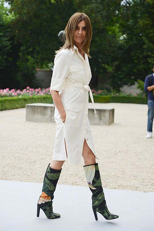 an tuong thoi trang ben le tai paris haute couture 2014 - 2