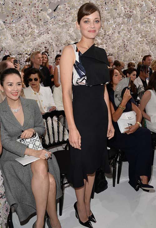 an tuong thoi trang ben le tai paris haute couture 2014 - 8