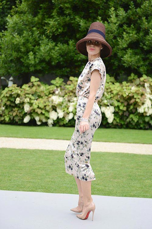 an tuong thoi trang ben le tai paris haute couture 2014 - 16