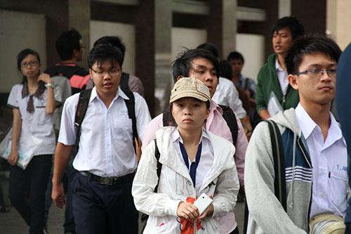 thi sinh khoi c thich thu nhung 'meo mat' vi lich su - 1