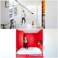 Nhà đẹp - Thiết kế nhà 27m2 rộng rãi và tiện nghi