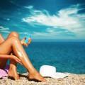 Làm đẹp - Tự chế kem chống nắng dưỡng da