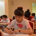 Tin tức - Sáng nay, thí sinh làm bài thi Đại học môn cuối