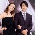 Làng sao - Kwon Sang Woo, Choi Ji Woo tươi tắn tái hợp