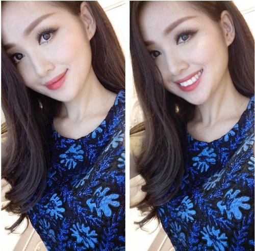 """hot: tam tit lan dau len tieng giua """"bao"""" scandal - 1"""