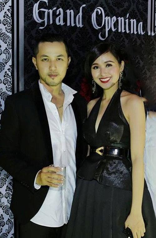 """hot: tam tit lan dau len tieng giua """"bao"""" scandal - 2"""