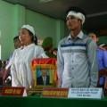 Tin tức - Chồng chết, vợ vỡ sọ não vì ngăn trai làng hỗn chiến