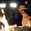 Clip Eva - Trang Nhung bị lửa thiêu trong Hào quang trở lại
