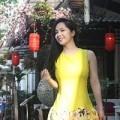 """Làng sao - Quỳnh Nga: """"Người yêu tôi đầy tật xấu"""""""