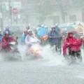 Tin tức - Cuối tuần, mưa tăng trên cả nước