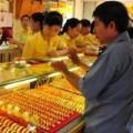 Mua sắm - Giá cả - Vàng tạm lắng, USD vẫn giảm không ngừng
