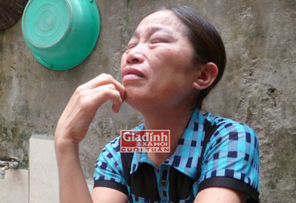 duong tinh cay dang cua nguoi phu nu ban nuoc… chay than - 1