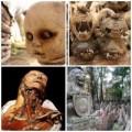 Tin tức - 13 địa điểm ma quái gây xôn xao dư luận thế giới