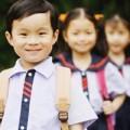Tin tức - Không dùng điểm số đánh giá học sinh tiểu học