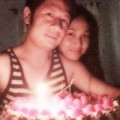Làng sao - Bằng Kiều đón sinh nhật ấm áp bên bạn gái