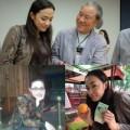 """Xem & Đọc - Tinna Tình sang Hàn """"tầm sư học đạo"""" điện ảnh"""