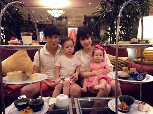 """vo ly hai """"giat minh"""" voi chao dinh duong - 2"""