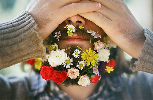 xu huong cac chang cam hoa vao... rau - 14