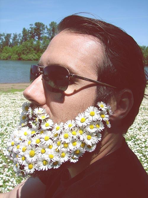 xu huong cac chang cam hoa vao... rau - 2