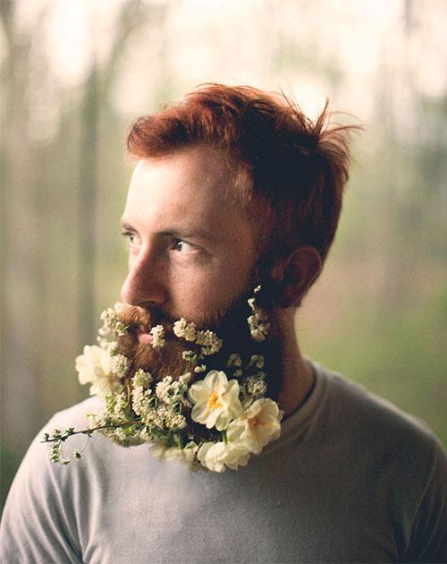 xu huong cac chang cam hoa vao... rau - 3