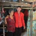 Tin tức - Bà nội 81 tuổi đi bới rác nuôi cháu bệnh động kinh