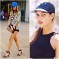 Thời trang - Mùa hè cá tính cùng mũ bóng chày