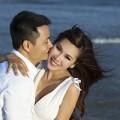 Làng sao - Khánh Ngọc thừa nhận đã ly hôn Trung Hiếu