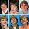 Làm đẹp - Thủ tướng Đức và kiểu tóc 23 năm không đổi