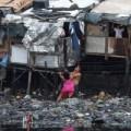 Chùm ảnh: Bão Rammasun tàn phá Philippines