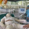 Tin tức - Chưa thể tiên lượng sức khỏe 3 chiến sĩ vụ trực thăng rơi
