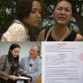 Làng sao - Tinna Tình bị phạt 100 triệu vì tự ý đi Hàn Quốc