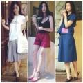 Thời trang - Helly Tống - fashionista 'cao kều' cá tính của Sài Thành