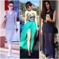 """3 kiểu váy maxi """"được lòng"""" sao Việt mùa hè"""