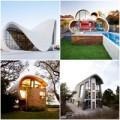Nhà đẹp - 12 kiến trúc mái cong 'thổi bay' tâm hồn