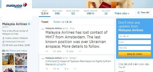 may bay malaysia roi o ukraine, 295 nguoi thiet mang - 3