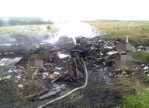 may bay malaysia roi o ukraine, 295 nguoi thiet mang - 5