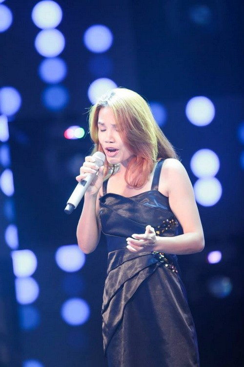 my nhu lam me don than tai xuat showbiz - 5