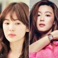 Làng sao - Mỹ nhân Hàn trẻ như nữ sinh trung học