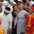 Tin tức - Cả làng khóc thương đám tang mẹ con sản phụ