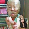 Làm mẹ - TQ: Bảo mẫu dùng băng dính dán kín mặt trẻ