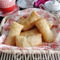 Bếp Eva - Bánh rán sầu riêng ăn là nghiền