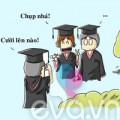 Eva tám - Bi hài nhật kí sinh viên mới ra trường (P1)