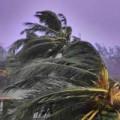 Tin tức - Ảnh: Siêu bão Thần Sấm tàn phá Trung Quốc