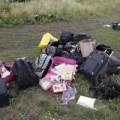 Tin tức - Máy bay MH17 rơi: Hỗn loạn cảnh hôi của
