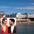 Làng sao - Hé lộ nơi tổ chức đám cưới của Adam Levine