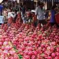 Mua sắm - Giá cả - Trái cây cuối mùa, hút hàng tăng giá nóng