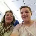 Tin tức - Bức ảnh cuối cùng trên chuyến bay MH17