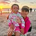 Làng sao - Việt Hương khoe con gái 5 tuổi đáng yêu