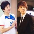Làng sao - Em trai Kim Tae Hee vẫn ngại ngùng với Rain