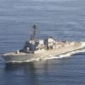 """Tin tức - TQ bất ngờ """"tử tế"""" với tàu chiến Mỹ trên Biển Đông"""